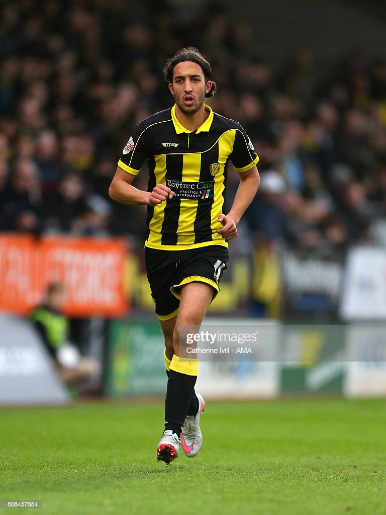 Burton Albion v Shrewsbury Town - Sky Bet League One : News Photo