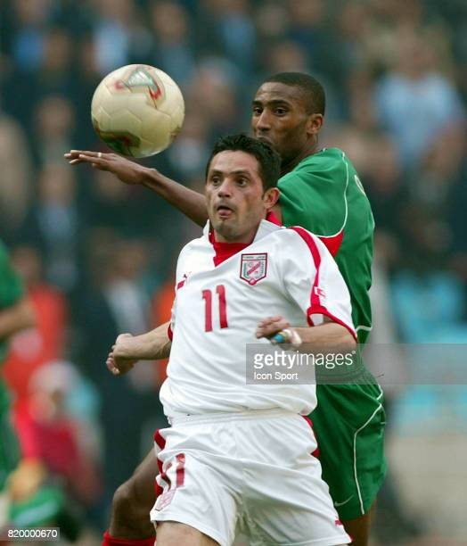 Coupe D Afrique Des Nations Stock Photos And Pictures Getty Images
