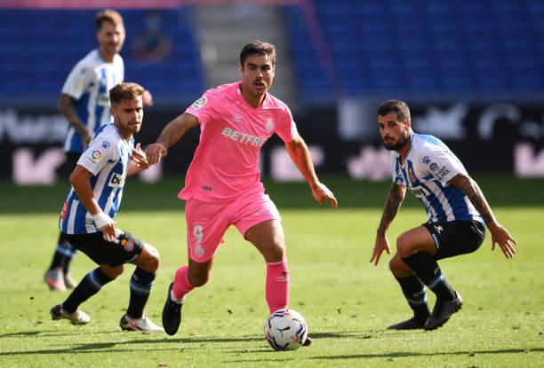 ESP: RCD Espanyol v RCD Mallorca - La Liga Smartbank
