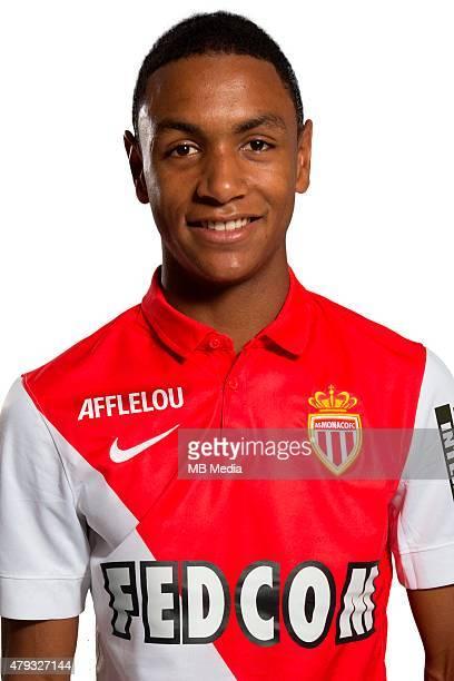 Abdou DIALLO Photo officielle Monaco Ligue 1 2014/2015 Stephane Senaux / AS Monaco / Icon Sport/MB Media