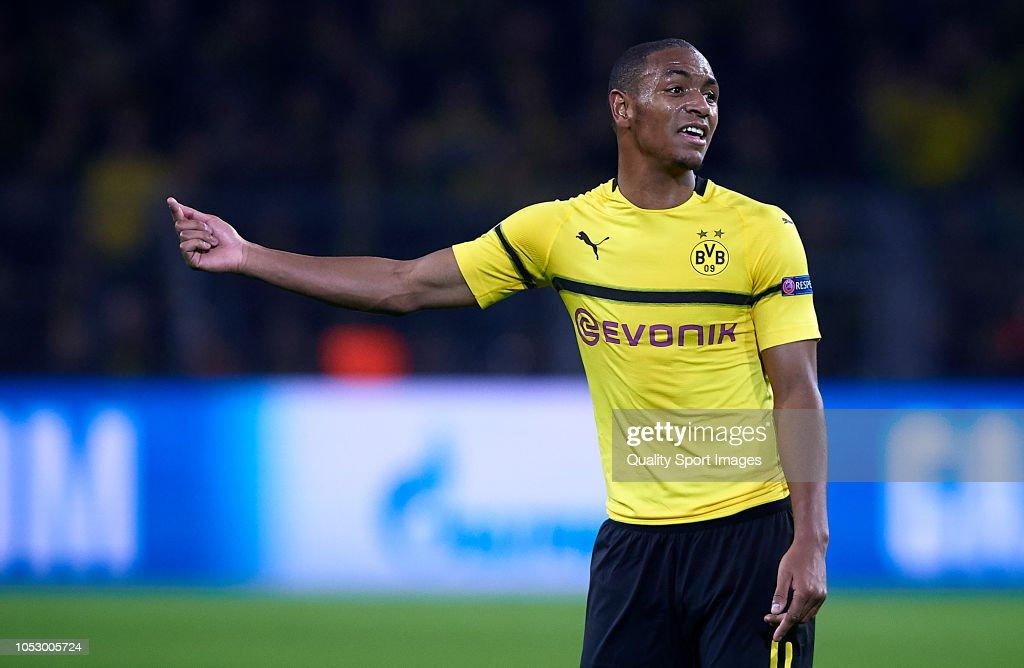 Borussia Dortmund v Club Atletico de Madrid - UEFA Champions League Group A : ニュース写真