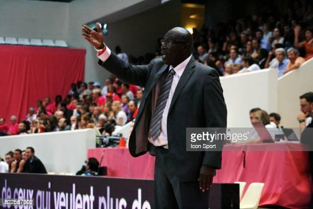 Abdou N'DIAYE Villeneuve d'Ascq / Armentieres Open LFB Paris Coubertin