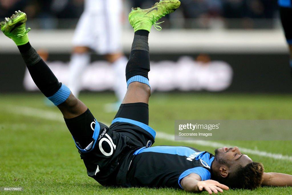 Club Brugge KV v Anderlecht: Jupiler Pro League