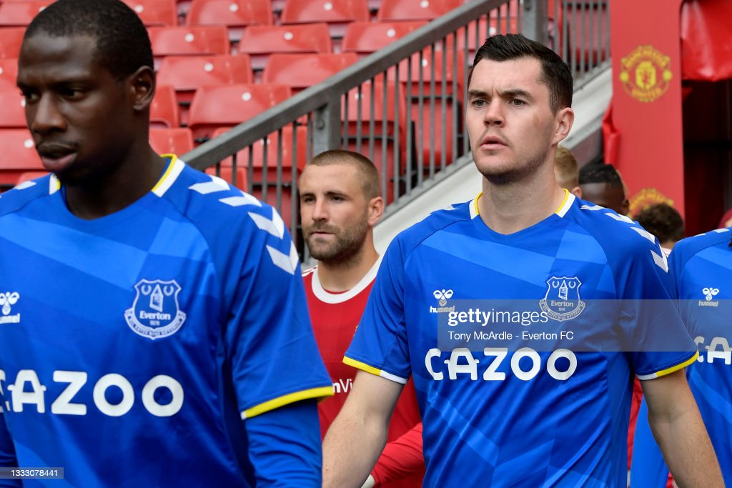Manchester United v Everton - Pre-season Friendly : News Photo