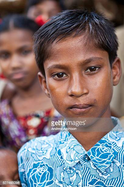 Abdul aged 12 received Cleft Palate Surgery in 2002 at the IFB Chuandanga Hospital in the western region of Bangladesh Impact Foundation Bangladesh...