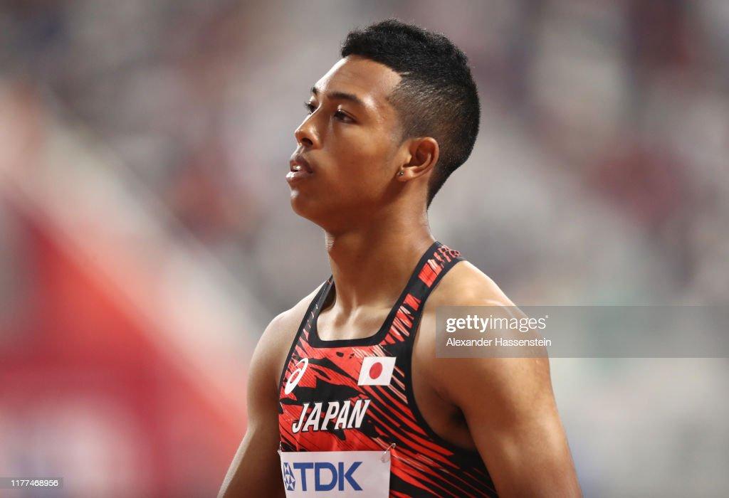 17th IAAF World Athletics Championships Doha 2019 - Day One : ニュース写真