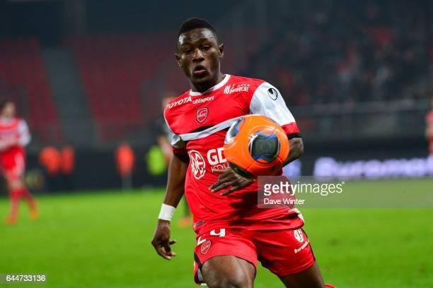 Abdul Majeed WARIS Valenciennes / Rennes 28e journee Ligue 1 Photo Dave Winter / Icon Sport