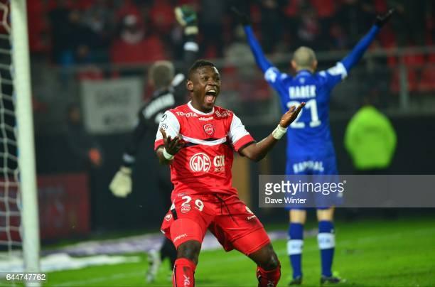 Abdul Majeed WARIS Valenciennes / Bastia 20e journee Ligue 1 Photo Dave Winter / Icon Sport