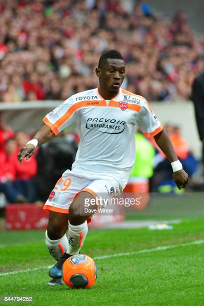 Abdul Majeed WARIS Lille / Valenciennes 33eme journee de Ligue 1 Photo Dave Winter / Icon Sport