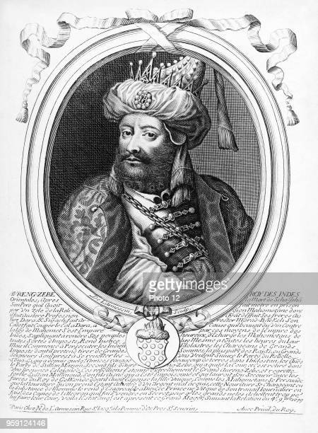 Abdul Muzaffar MuhiudDin Muhammad Aurangzeb commonly known as Aurangzeb Alamgir and by his imperial title Alamgir and simply referred to as Aurangzeb...