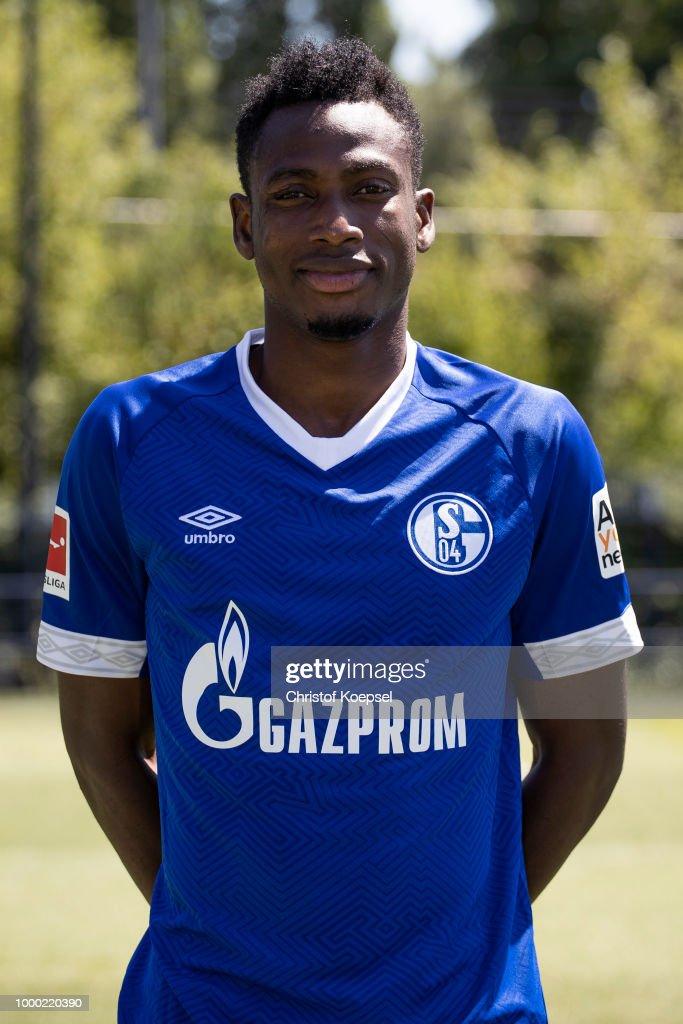 FC Schalke 04 - Team Presentation