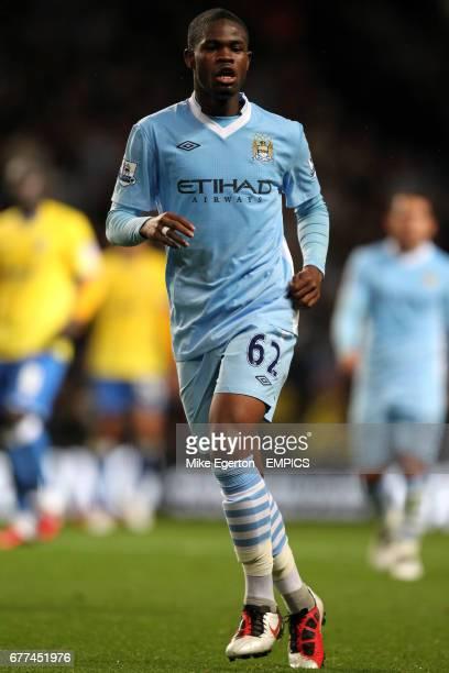 Abdul Razak Manchester City
