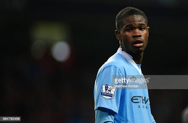 Abdul Razak of Manchester City