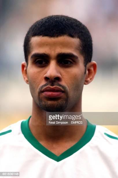 Abdulaziz Khathran Saudi Arabia