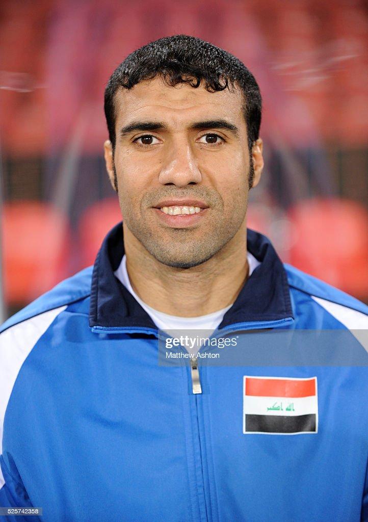 Abdul-Wahab Abu Al-Hail