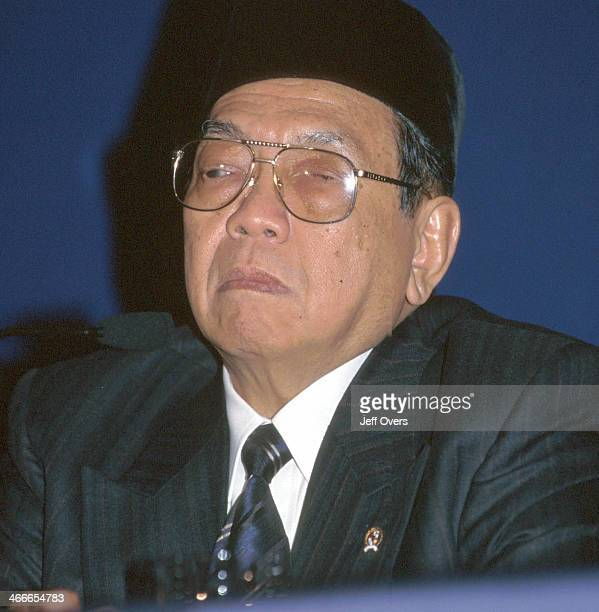 Abdurrahman Wahid Indonesia President