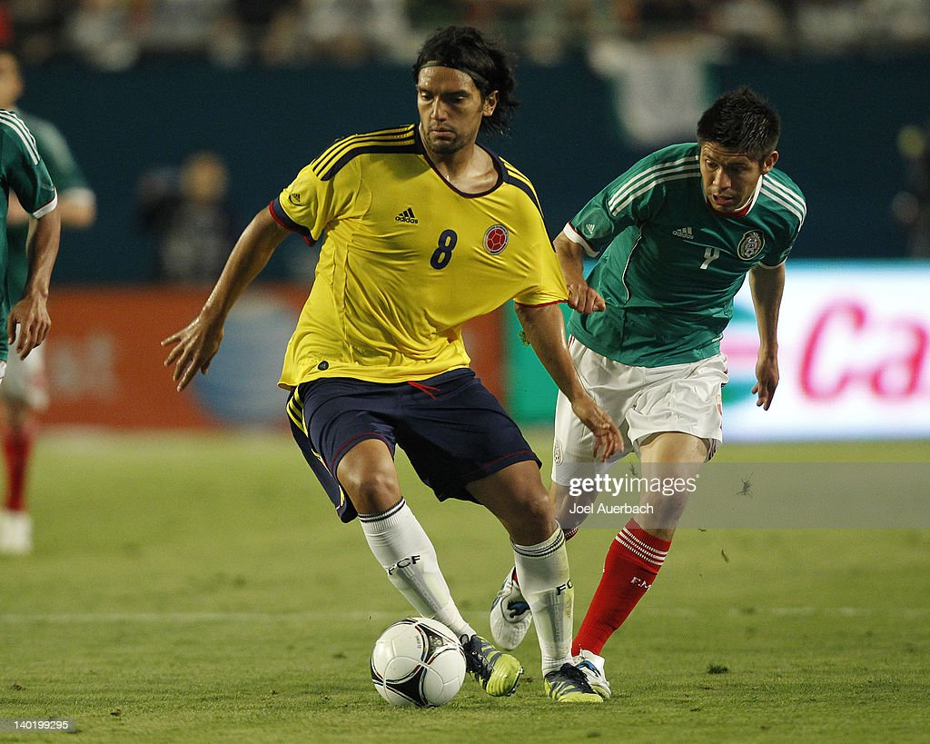 2014 World Cup - Colombia