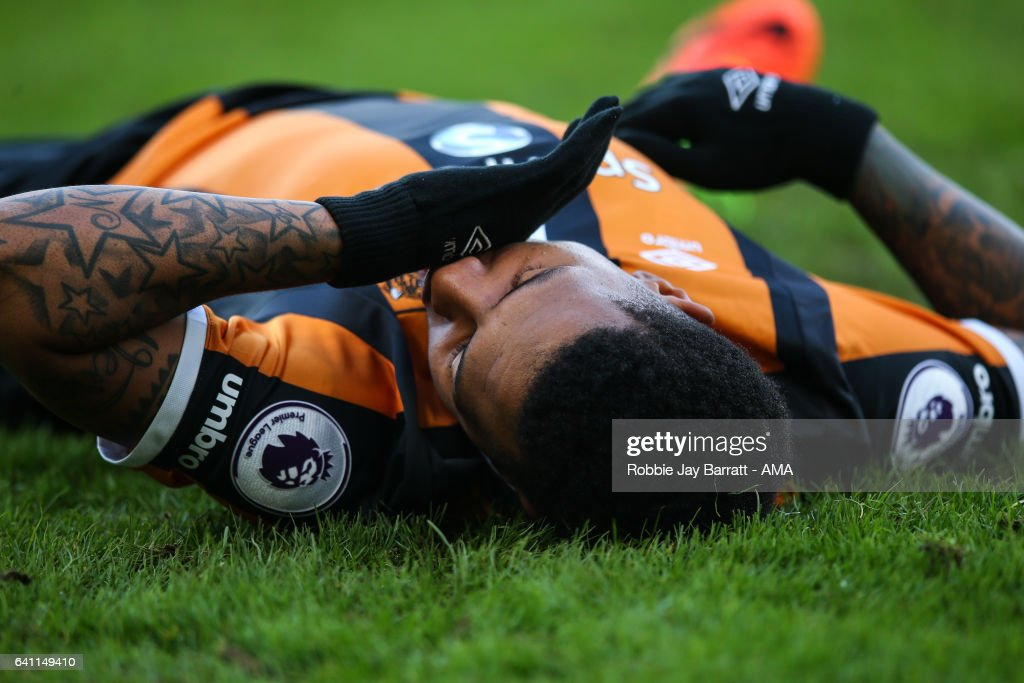 Hull City v Liverpool - Premier League : ニュース写真