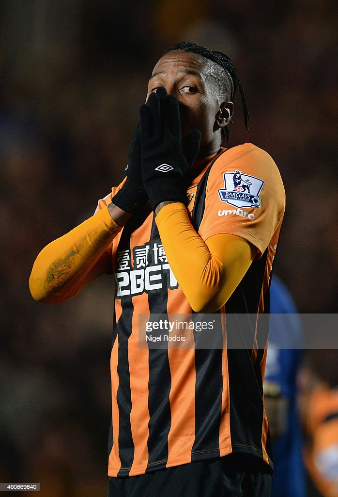 Hull City v Leicester City - Premier League : Nyhetsfoto
