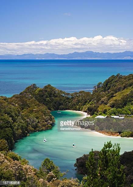 Abel Tasman-Inlet