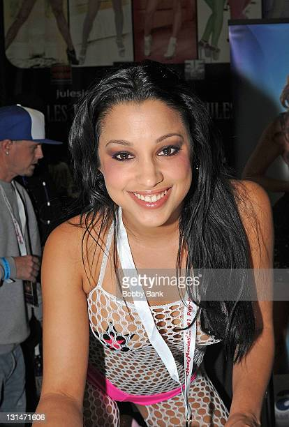 Abella Anderson attends 2011 EXXXOTICA New Jersey at the on November 4 2011 in Raritan New Jersey