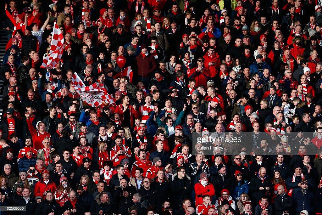 Dundee United v Aberdeen - Scottish League Cup Semi-Final : News Photo