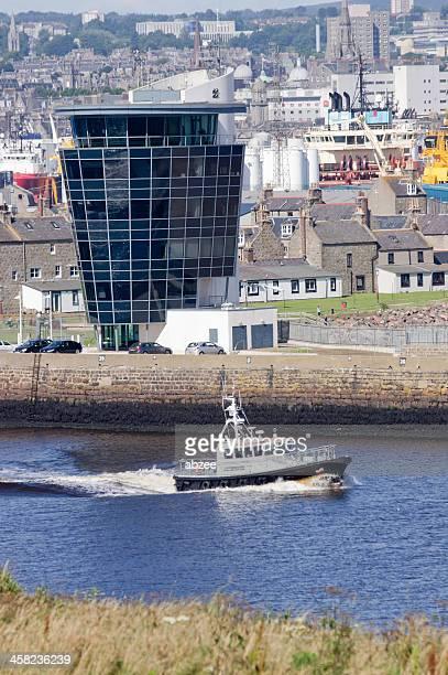 Aberdeen Pilot Boat
