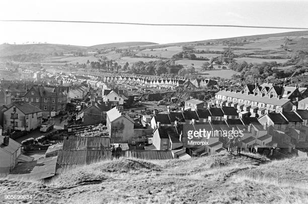 Aberfan South Wales 21st October 1966 The Aberfan disaster was a catastrophic collapse of a colliery spoil tip in the Welsh village of Aberfan near...
