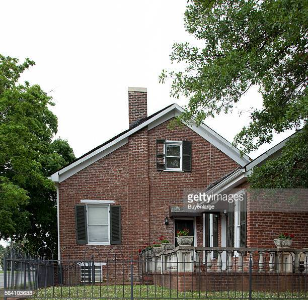 Abernathy House Tuscumbia Alabama