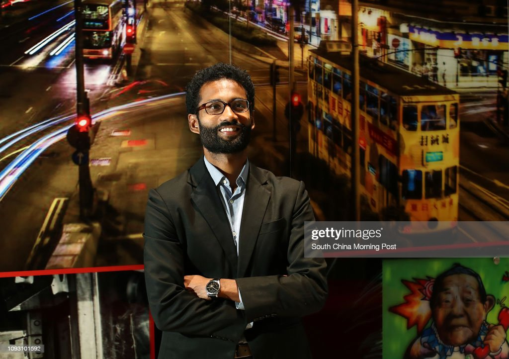 Abhilash Mudaliar, Director of Research and ImpactBase at