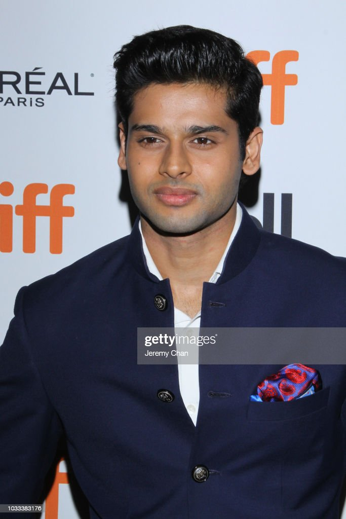 "2018 Toronto International Film Festival - ""The Man Who Feels No Pain"" Premiere : News Photo"