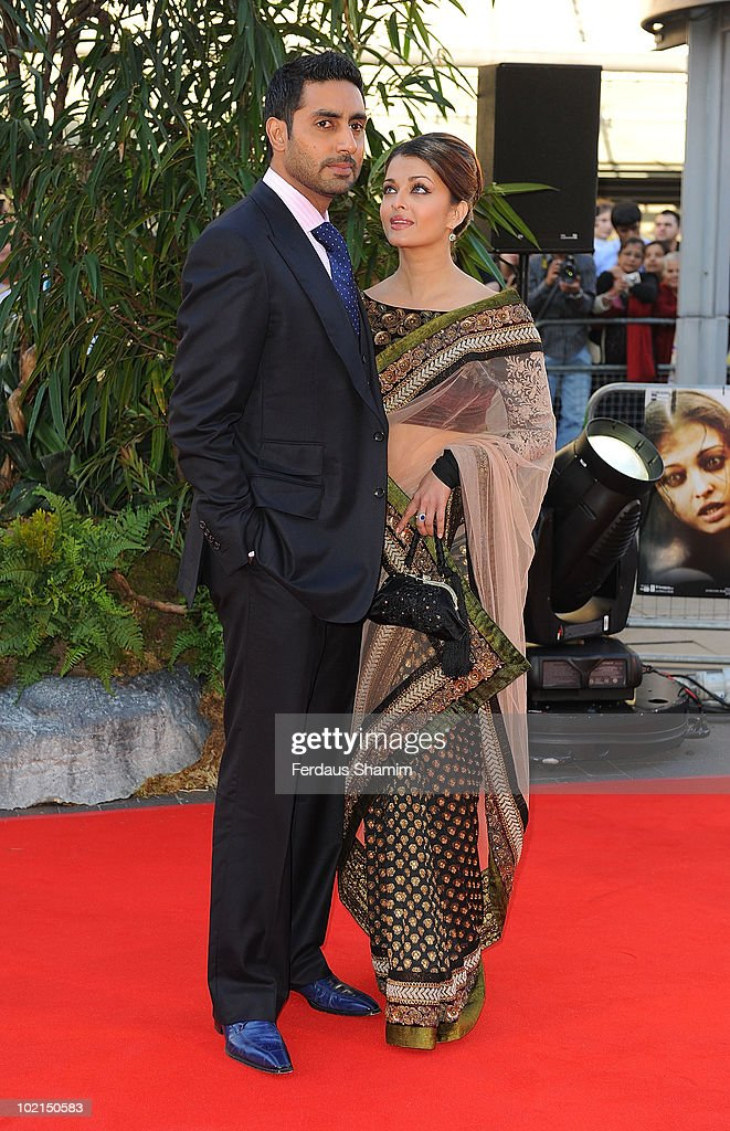Raavan - World Film Premiere - Red Carpet Arrivals