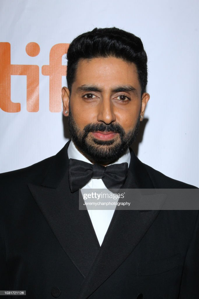 2018 Toronto International Film Festival - 'Husband Material' Premiere - Arrivals : News Photo