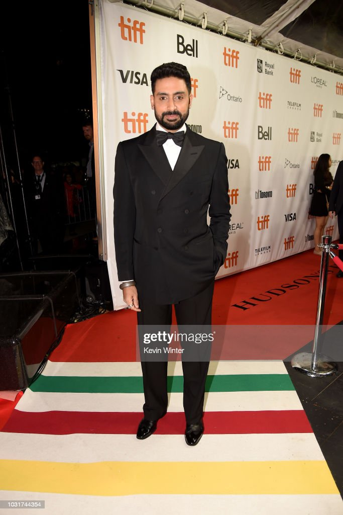 "2018 Toronto International Film Festival - ""Husband Material"" Premiere - Red Carpet"