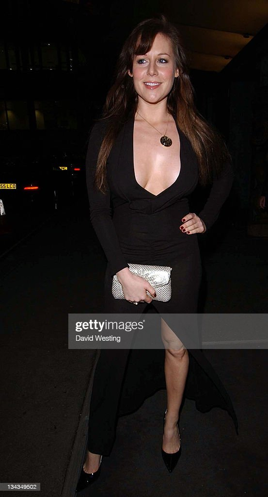 The Ice Charity Ball - December 11, 2006 : News Photo