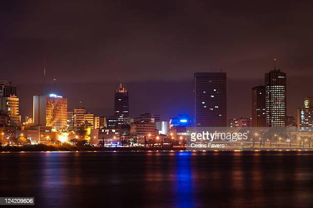 Abidjan by Night