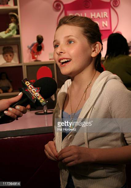 """An American Girl Mystery"""" New York Open Casting Call at American Girl Store in New York"""
