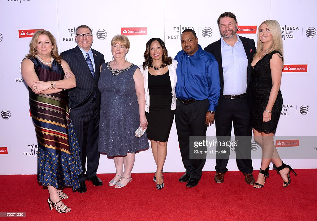 """The Armor Of Light"" Premiere - 2015 Tribeca Film Festival : News Photo"