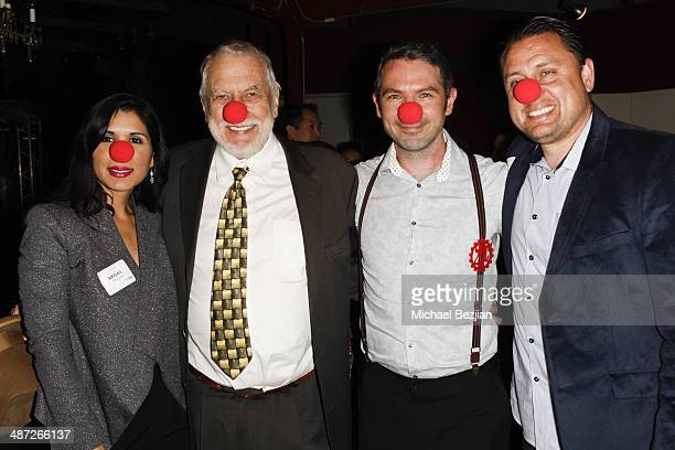 Abigail Marquez Associate Director of Office of Mayor Eric Garcetti Nolan Bushnell STEAM Committee Chair Founder of Atari and Chuck E Cheese Brent...