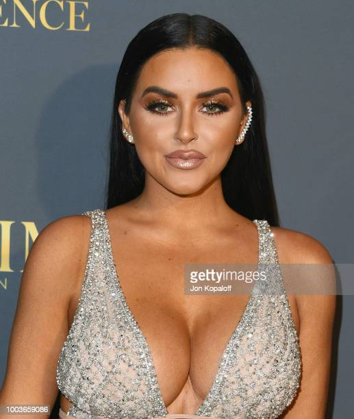 Abigail Ratchford attends The Maxim Hot 100 Experience at Hollywood Palladium on July 21 2018 in Los Angeles California