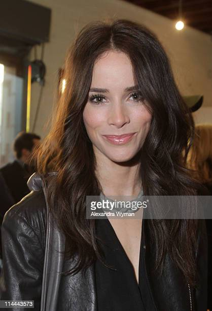 Abigail Spencer at The Debut Of Gypset By Julia Chaplin held at Des Kohan on May 19 2011 in Los Angeles California