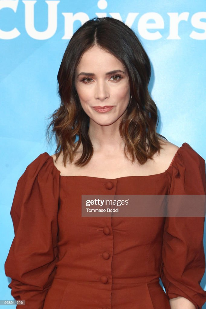 Abigail Spencer attends the NBCUniversal Summer Press Day 2018 at Universal Studios Backlot on May 2, 2018 in Universal City, California.