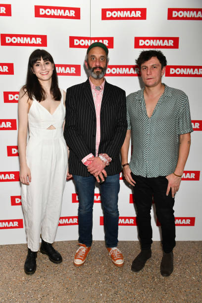 """GBR: """"Love And Other Acts Of Violence"""" – Press Night"""