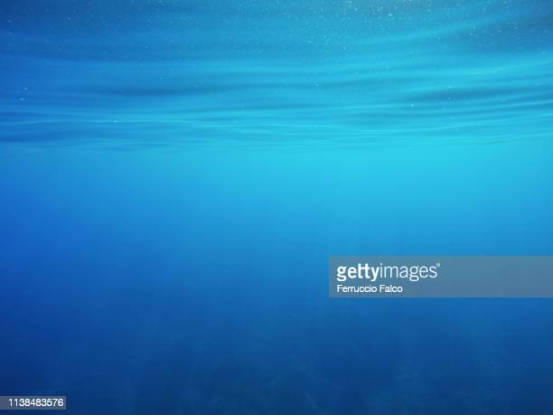 abisso blu - ocean floor stock pictures, royalty-free photos & images