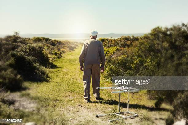 able to stand on his own two feet - old man feet stock pictures, royalty-free photos & images