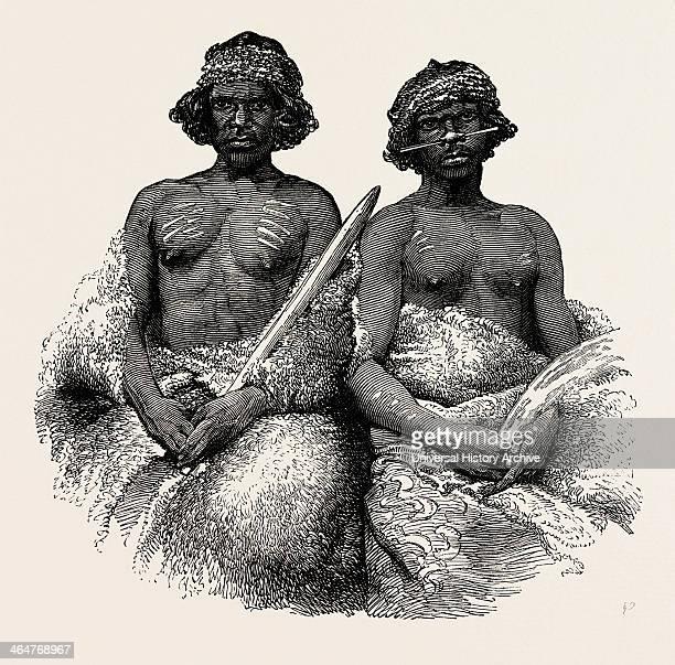 Young Men 1850 Port Phillip