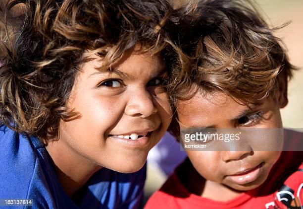 Kinder der First Nations