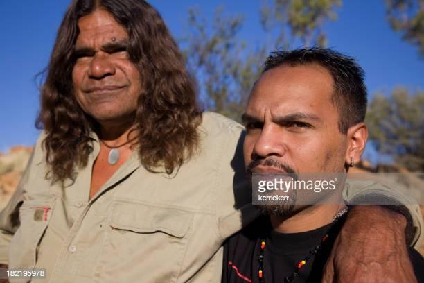 Aboriginal Men