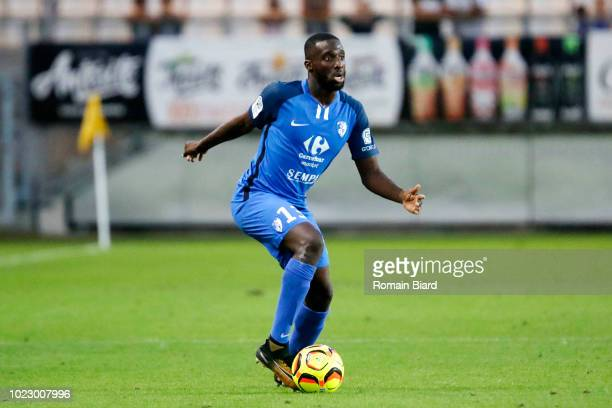 World's Best Grenoble Foot 38 V Chateauroux Ligue 2 Stock ...