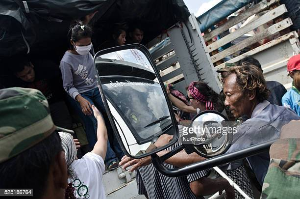 About 200000 migrant workers from Cambodia have fled Thailand over the last week amid rumors of violent crackdown on illegal workers in the country...